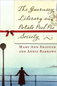 The Guernsey Literary and Potato Peel Pie Society, WWII Book