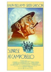 Sunrise at Campobello | WWII Movies | Liberty Lady
