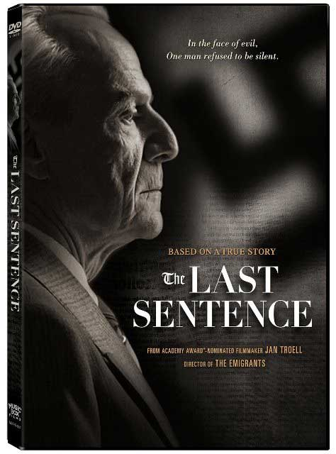 The-Last-Sentence,-WWII-Movie