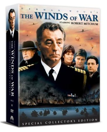 Winds of War, WWII Movie