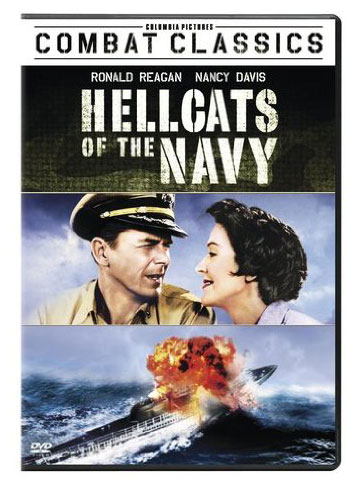 Hallcats of the Navy, WWII submarine movie