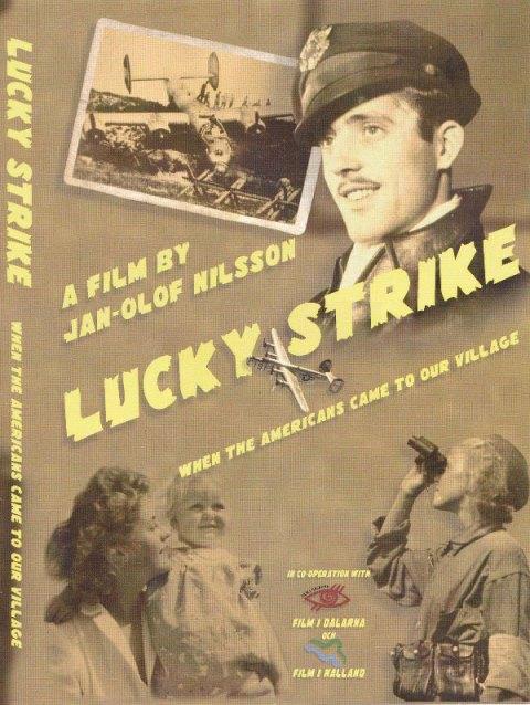 Lucky Strike, WWII documentary