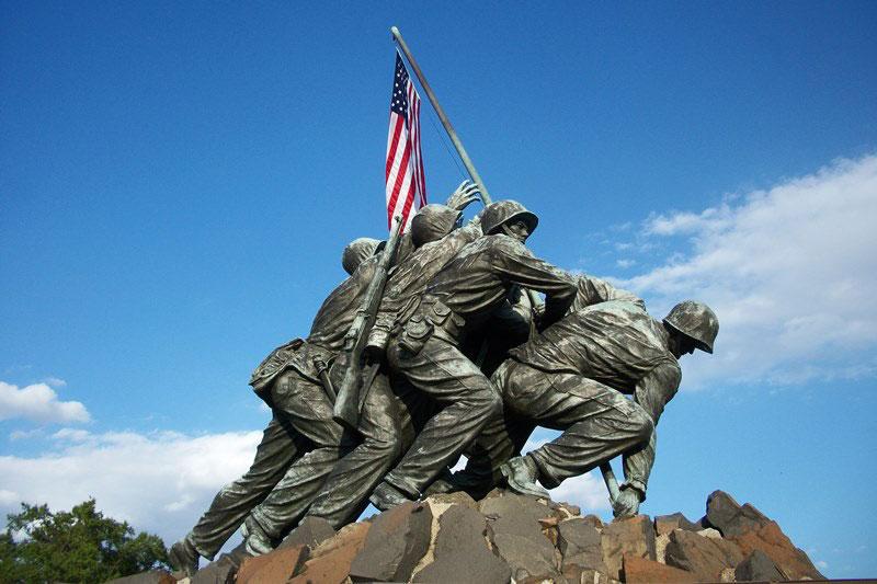Marine-Corps-War-Memorial